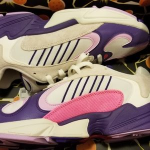 Like New Adidas Yung-1 Dragon Ball Z Frieza Sz 10